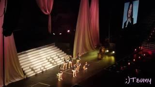 getlinkyoutube.com-[FANCAM] 20160508 Bump It - Girls' Generation Phantasia Taiwan 4th Tour