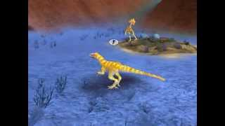 getlinkyoutube.com-Spore Epic Spinosaurus
