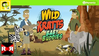 getlinkyoutube.com-Wild Kratts Baby Buddies (By PBS KIDS) - iOS / Android - Gameplay Video