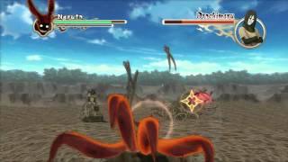 getlinkyoutube.com-[PS3] Naruto STORM 2