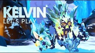 getlinkyoutube.com-Battleborn: Kelvin Let's Play