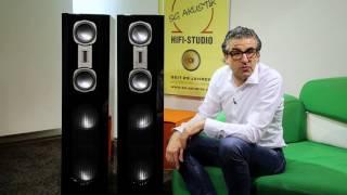 getlinkyoutube.com-Quadral Aurum Vulkan 9 | SG Akustik HiFi Studio
