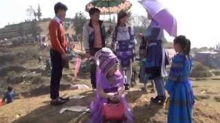 Hmoob Xyoo Tshiab 2015 Nyob Viet Nam - pt 2