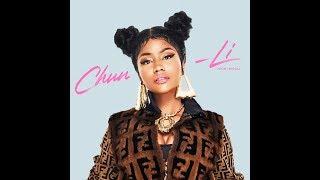 Chun-Li (Clean Radio Edit) (Audio) - Nicki Minaj