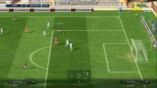 getlinkyoutube.com-Steel King's FIFA ONLINE3 Ronaldinho Special