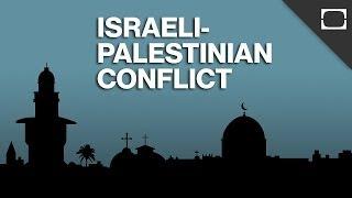 getlinkyoutube.com-Why Are Israel and Palestine Fighting?