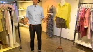 getlinkyoutube.com-Tenha Estilo - Aprenda a se vestir com uma diva