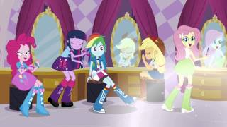 getlinkyoutube.com-My Little Pony: Equestria Girls - This is Our Big Night [1080p]