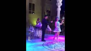getlinkyoutube.com-عروسى رقص چاقو