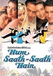 Hum Saath Saath Hain - Hindi Movie