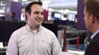 getlinkyoutube.com-Meet Matt | Quicken Loans Client Care Specialist