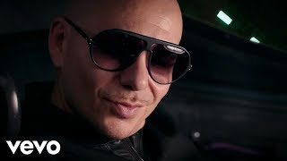 Pitbull - Pitbull - Greenlight (ft. Flo Rida, LunchMoney Lewis)