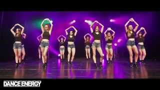 getlinkyoutube.com-La, la, la - Shakira / Latin Show Dance / Choreography by Vannia Segreto / Dance Energy Studio