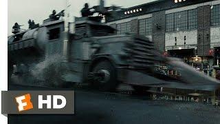 getlinkyoutube.com-Death Race (9/12) Movie CLIP - The Dreadnought (2008) HD