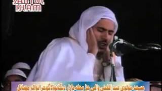 getlinkyoutube.com-Al-Qamar,Al-Rahman,Qisaar_Qari Abdul Kabir Haidari