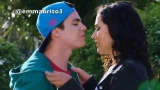 Violetta - Maxi y Nati se reconcilian (93x58-59)