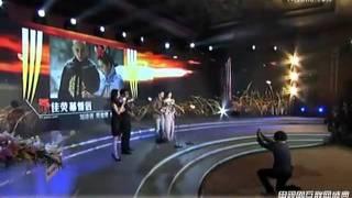 getlinkyoutube.com-2011秋季搜狐視頻電視劇盛典 劉詩詩吳奇隆榮獲最佳螢幕情侶稱號
