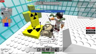 ROBLOX - Secret and powerful gear on catalog heaven