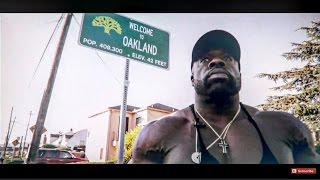 MONSTER: The Kali Muscle Story (Part 2) Life In Oakland
