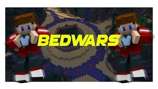getlinkyoutube.com-Lets Play Bedwars auf meinem Server IP in Desc.