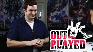 getlinkyoutube.com-Outplayed (Episode 1): Gold Paladins vs. Royal Paladins in Cardfight Vanguard