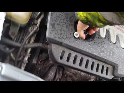 Контрактный двигатель Alfa Romeo (Альфа Ромео) 1.9 937 A2.000 | Где ? | Тест мотора