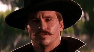 I'm Your Huckleberry Tombstone