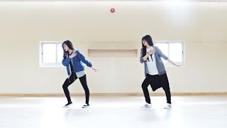 getlinkyoutube.com-EXO (엑소) - Call Me Baby (콜 미 베이비) Dance Cover by IRIDESCENCE