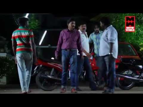 Malayalam Comedy Team  - Comic Boys West Own Cowntry - Santhosh Pandit  Action Scene 10