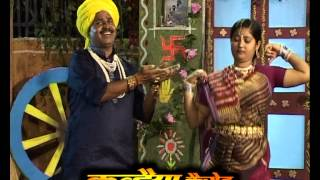 getlinkyoutube.com-बुन्देली तकरार गीत-पहुँचा दे सैयां मायके (Promo) देशराज पटैरिया व मालती सिंह