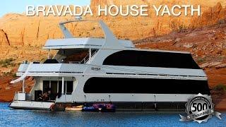 getlinkyoutube.com-StarRizer - SuperStar 5MM 2/3 Ajándék/Вознаграждение/Reward - Bravada Yachts, Luxury Houseboats