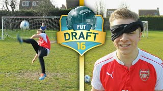 getlinkyoutube.com-11 MORE FOOTBALL CHALLENGES TO COMPLETE THE FIFA 16 DRAFT