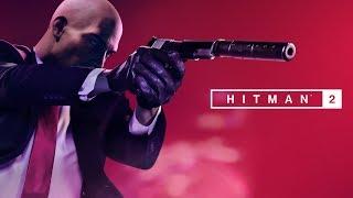 HITMAN 2 - Bejelentés Trailer
