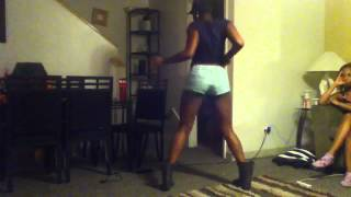getlinkyoutube.com-2 chainz birthday song twerk