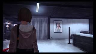 getlinkyoutube.com-Life Is Strange™ Episode 4: Rachel's Death Scene