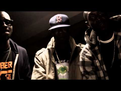 Money Dance - Ace ThaEmcee, Ms. Chief, J.berg & XII Gage (@BEATBUXX360_ACE @Ms_chief_ @iCLANTWELVE) (AFRICAX5)