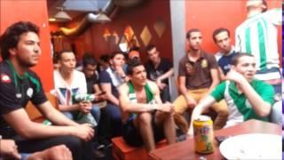 getlinkyoutube.com-Rajaouis de Lille : RAJA 5 - 0 MAT