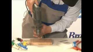 getlinkyoutube.com-Como fazer um Regador automatico bem facil - Centro da Construção - Faca você mesmo