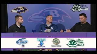 Baltimore Ravens Rap - Week 14 - Part 4