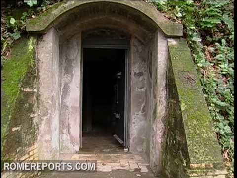St  Valentine�s Catacombs