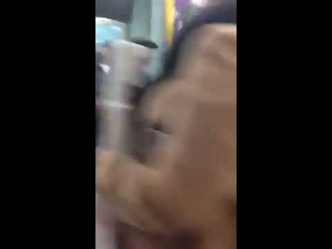 Man Going Off On His Burger @ McDonalds WorldStarHipHop.com