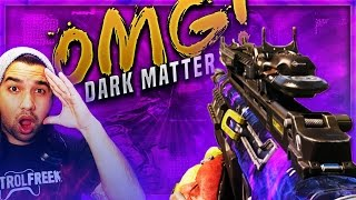 getlinkyoutube.com-1 Gun 6 ATTACHMENTS! - BETTER Than PERKS? Black Ops 3 DARK MATTER CAMO VMP Live Gameplay (RARE Camo)