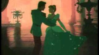 getlinkyoutube.com-(1965 Re-issue) Cinderella Trailer
