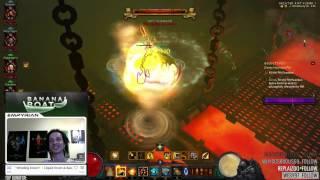getlinkyoutube.com-[Diablo 3] Season 8 GRift 92 4man (day 2)