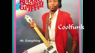 getlinkyoutube.com-Reggie Griffin - Be Myself (Electro-Funk 1982)