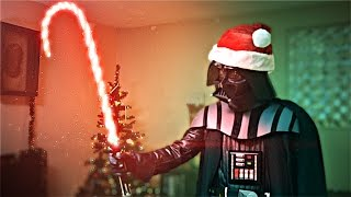 getlinkyoutube.com-Darth Santa