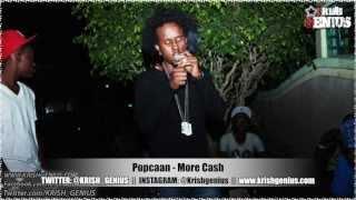 Popcaan - More Cash