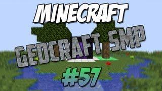 GedCraft [Minecraft SMP] - Episode 57: The End of Gedcraft?