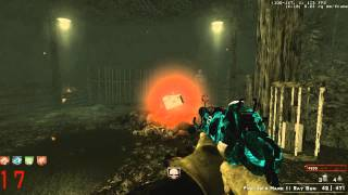"""getlinkyoutube.com-CoD WaW PC Zombies on """"Sumpf"""" Solo Live Commentary/Gameplay"""