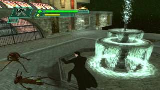 Matrix 4 Path of Neo - Walkthrough Episode 12 [Android, PC, XBox, PS2, iPhone]